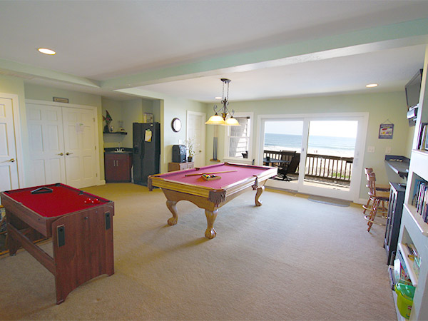 Sailor S Landing 7 Bedroom Ocean Front Home In Rodanthe