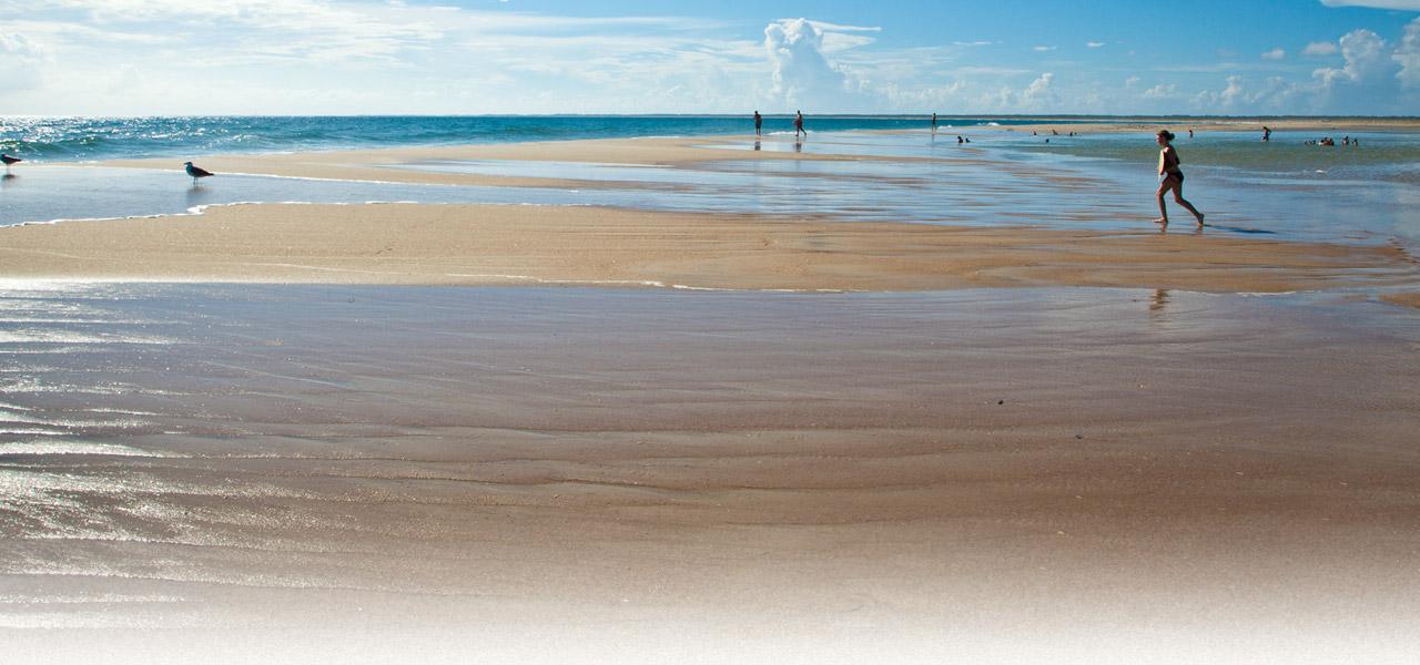 Ocean Beach North Carolina Rentals