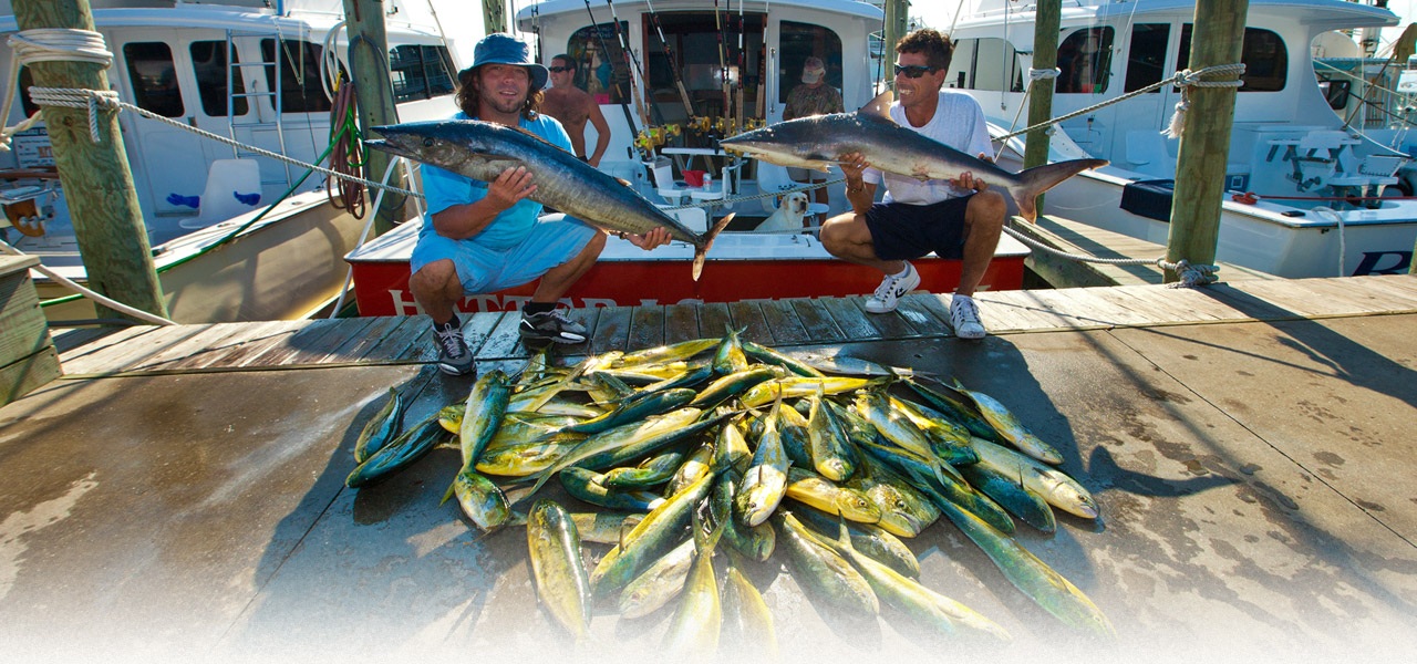 Oregon inlet hatteras nc fishing charters surf or sound for Oregon inlet fishing charters