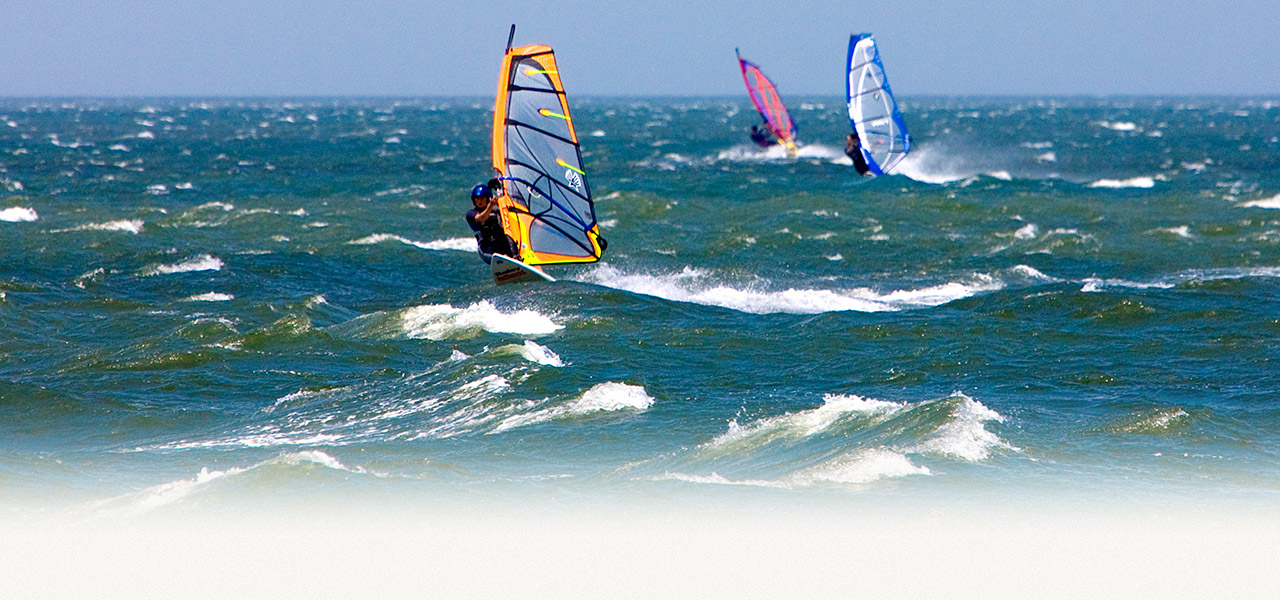 940f385a816 Outer Banks   Cape Hatteras Windsurfing Vacations