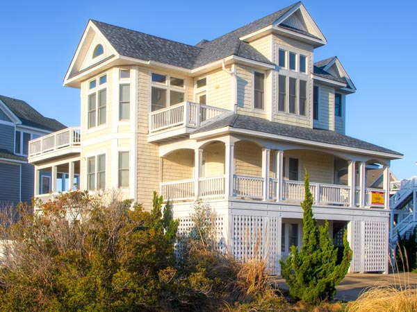 Prime Ocean Isle 8 Bedroom Semi Ocean Front Home In Avon Obx Nc Interior Design Ideas Pimpapslepicentreinfo