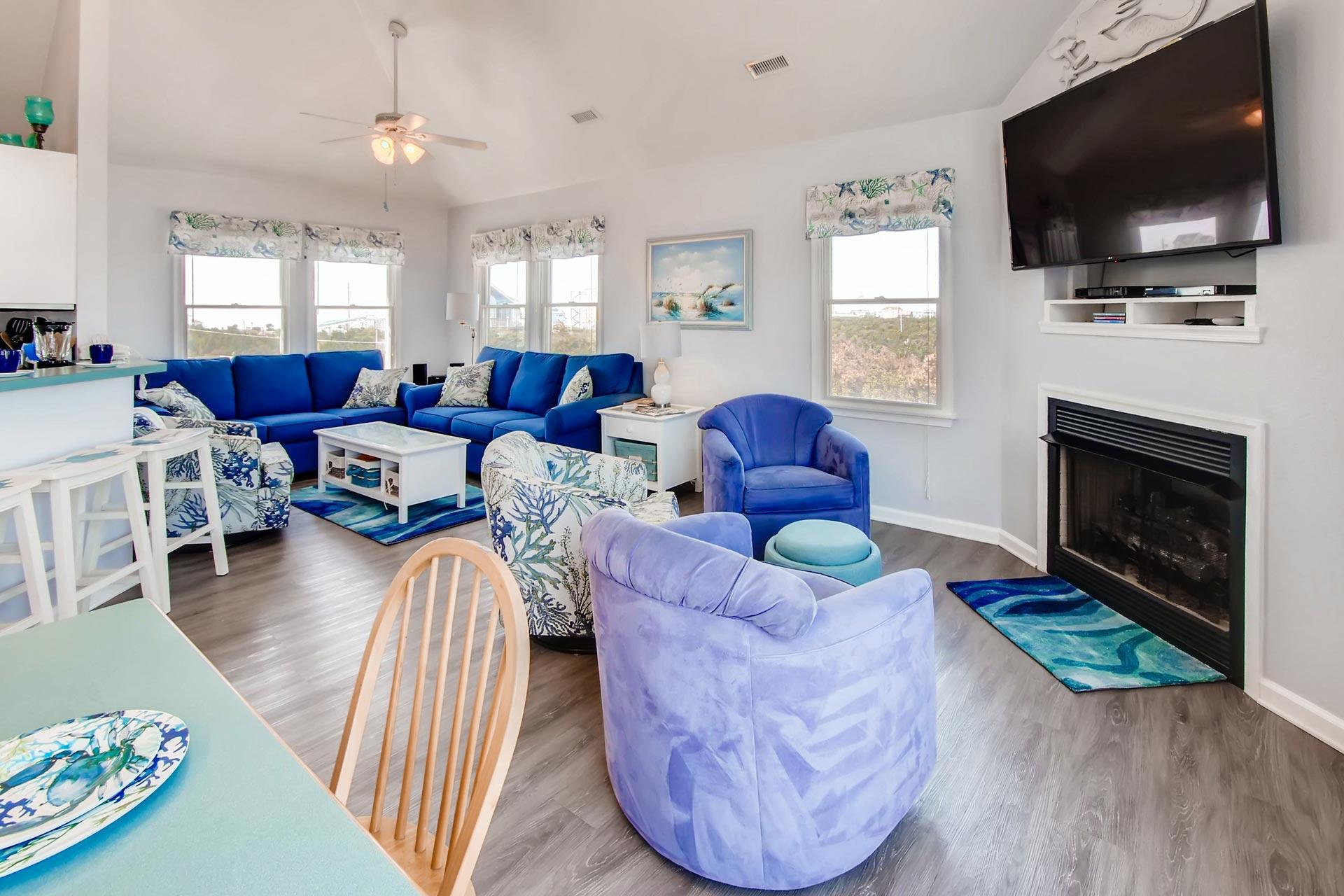 Endless Summer - #262, 7 bedroom Ocean View home in ...